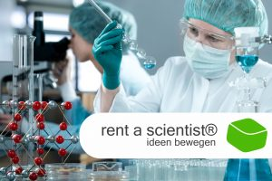 rent a scientist®